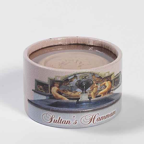 KORKUT – SULTAN'S HAMMAM