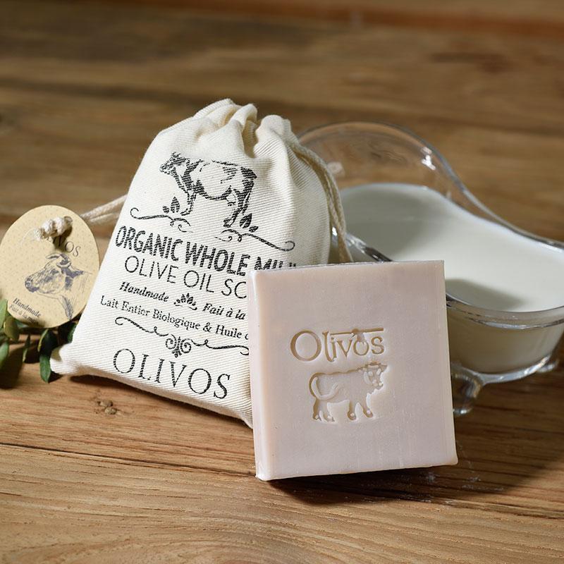 OLIVOS – ORGANİK İNEK SÜTÜ (YENİ KESE)