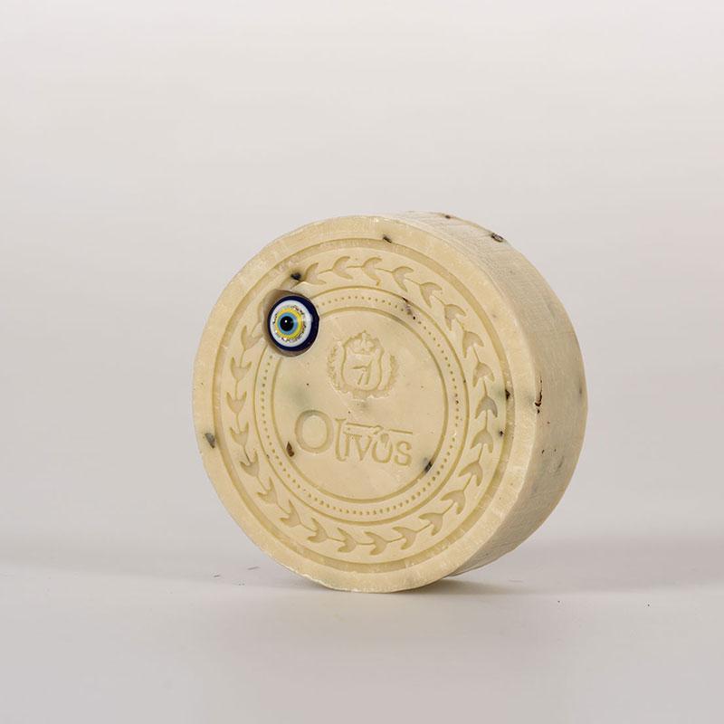 OLIVOS – Amulet – Defne