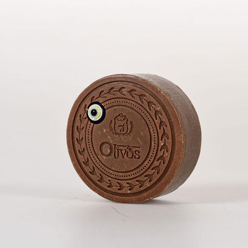 OLIVOS – Amulet – Vanilya