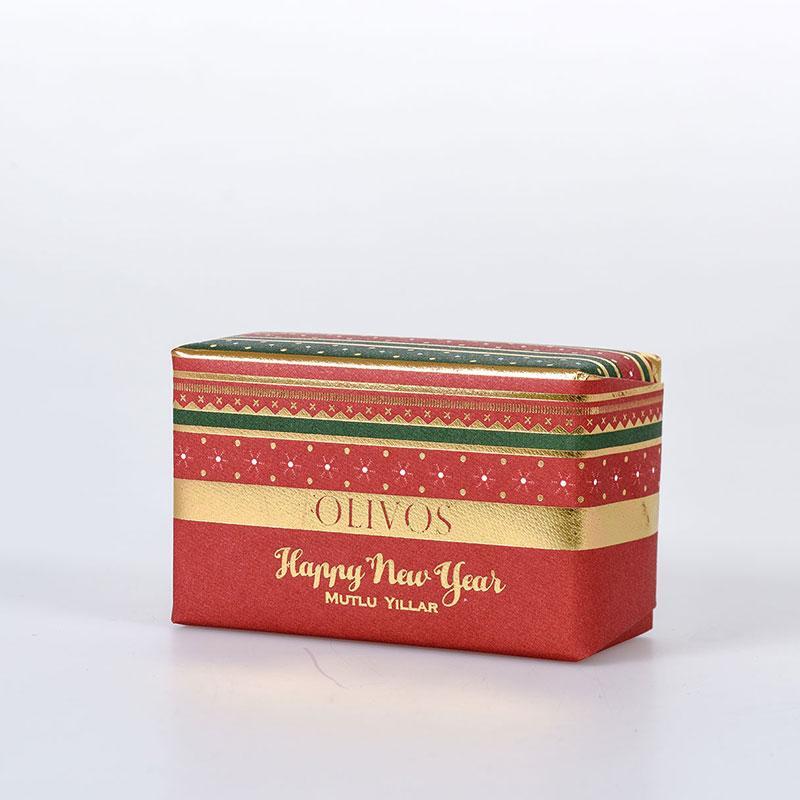 OLIVOS – Mutlu Yıllar