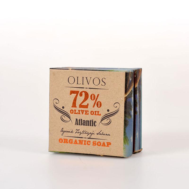 OLIVOS – ORGANIC SERİSİ - ATLANTIC SABUNU