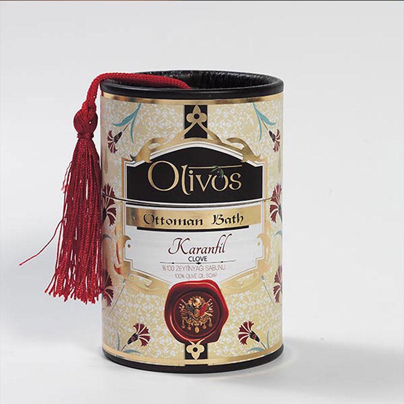 OLIVOS – OTTOMAN BATH – KARANFİL