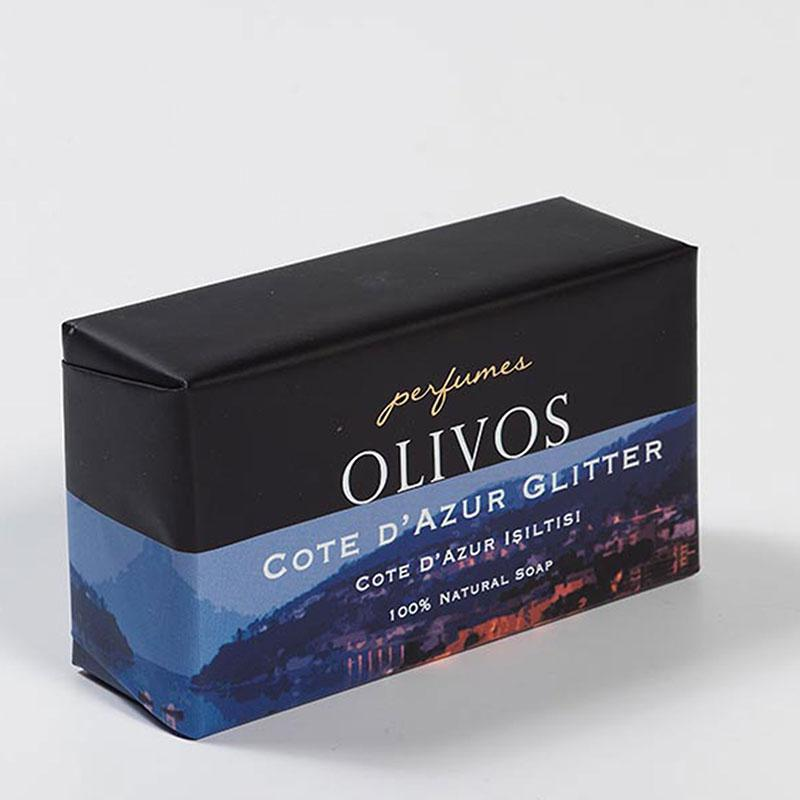 OLIVOS – PERFUMES – COTE D'AZUR IŞILTISI