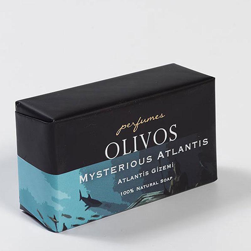 OLIVOS – PERFUMES – ATLANTIS GİZEMİ