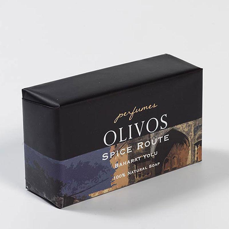 OLIVOS – PERFUMES – BAHARAT YOLU