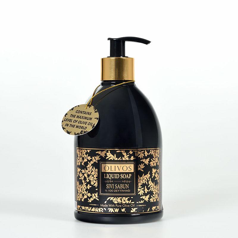 OLIVOS – Sıvı El Sabunu