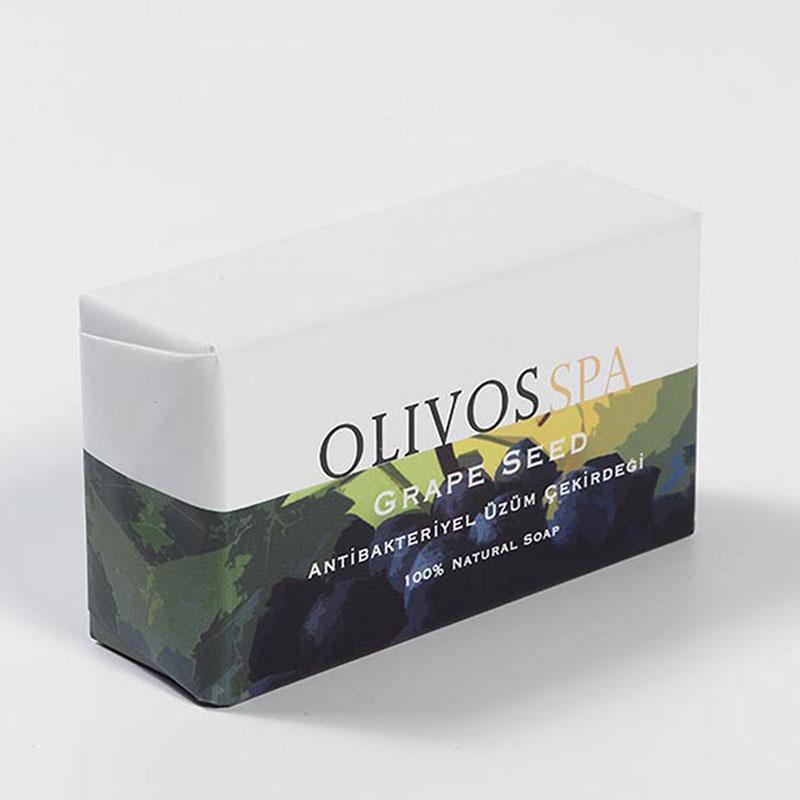 OLIVOS – SPA – ANTİBAKTERİYEL ÜZÜM ÇEKİRDEKLERİ