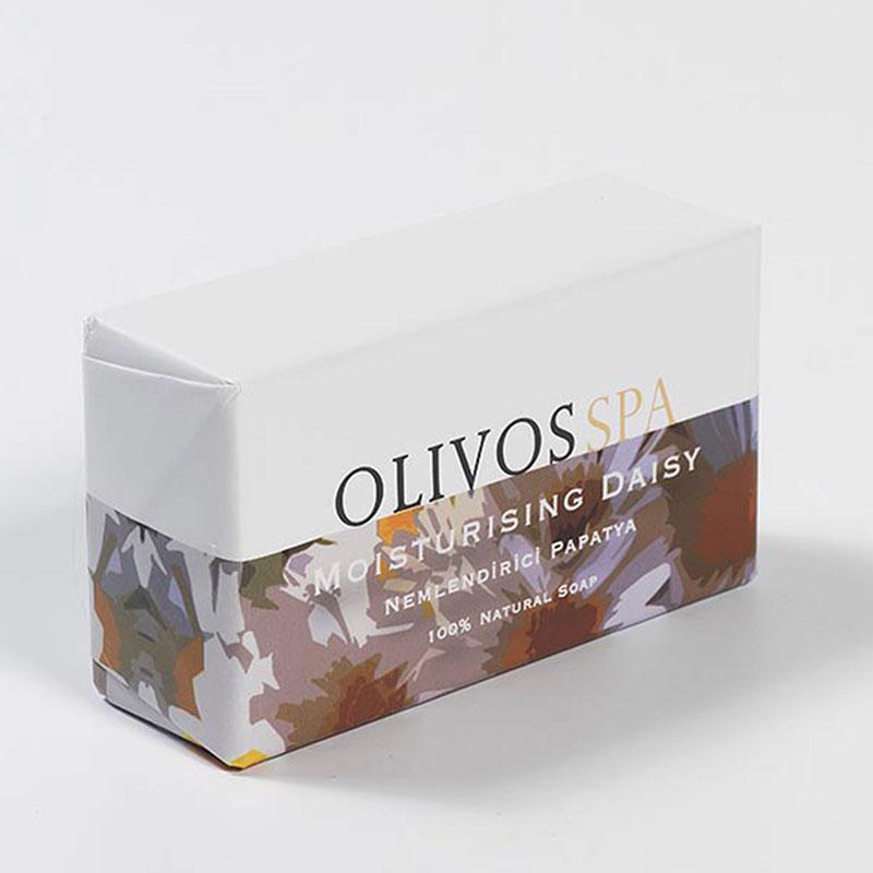 OLIVOS – SPA – NEMLENDİRİCİ PAPATYA