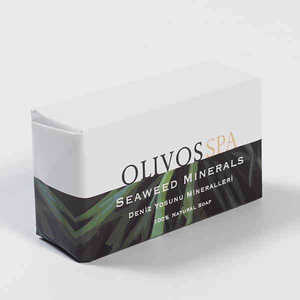 OLIVOS – SPA – DENİZ YOSUNU MİNERALLERİ