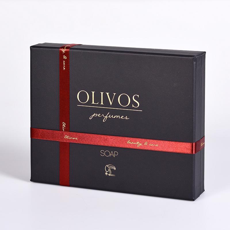 OLIVOS – PERFUMES SERİSİ – HEDİYE SETİ - AMAZON FERAHLIĞI