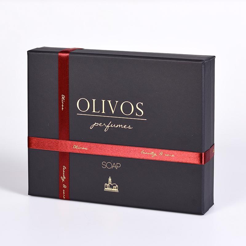 OLIVOS – PERFUMES SERİSİ – HEDİYE SETİ – SAINT TROPEZ BÜYÜSÜ
