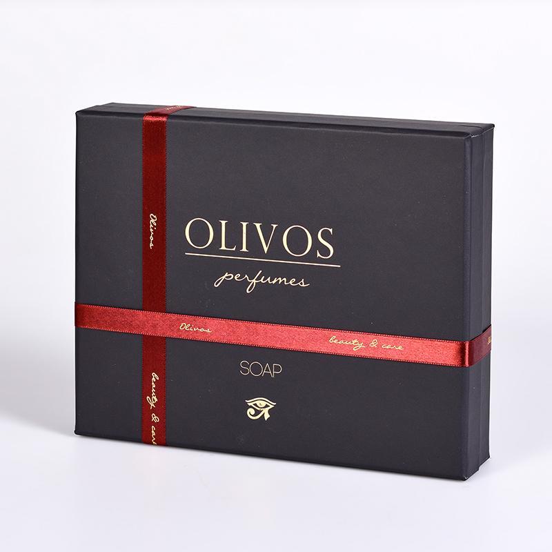 OLIVOS – PERFUMES SERİSİ – HEDİYE SETİ – SİHİRLİ NİL
